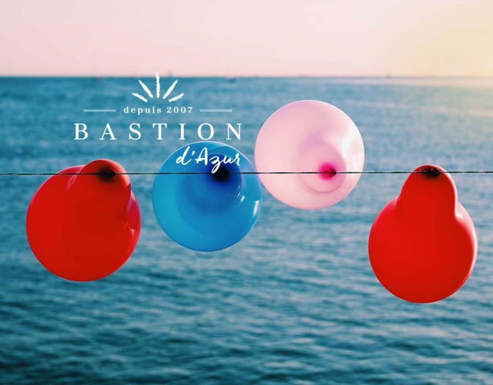 14 februari 2017 bestaat Bastion 10 jaar!